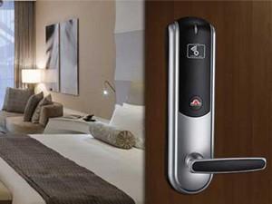 Otel kapısı kartlı sistem